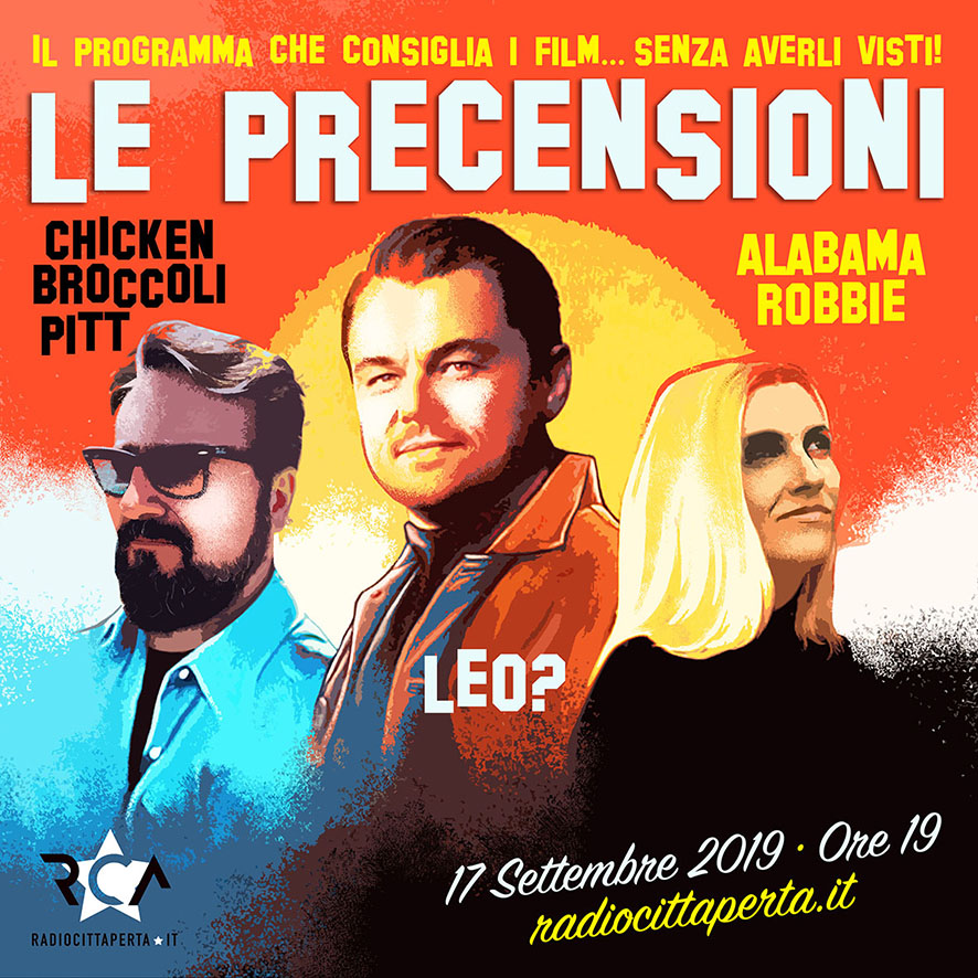 le precensioni 4x1 low